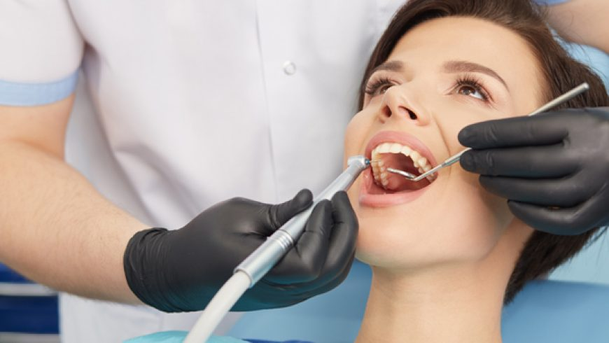 Dental Graduate Career Options: Build, Buy, or Associate