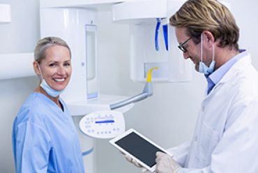 Corporate Dentistry: A Great Option for Late-Career Dentists