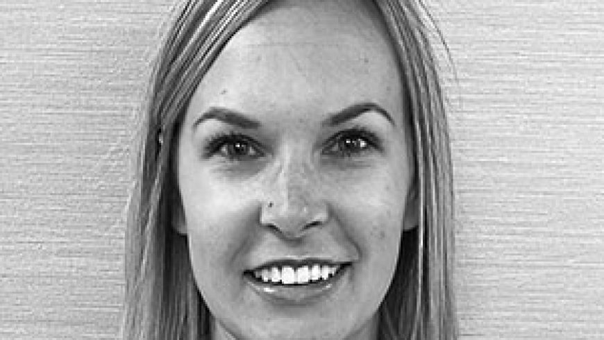 Team Spotlight: Brittni Rissling, Registered Dental Assistant (RDA) at Crestwood Dental Clinic, located in Medicine Hat, Alberta
